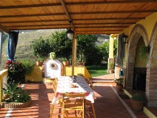 Finca Pepe Landhaus Mit Privatem Pool In Almunecar Costa Tropical